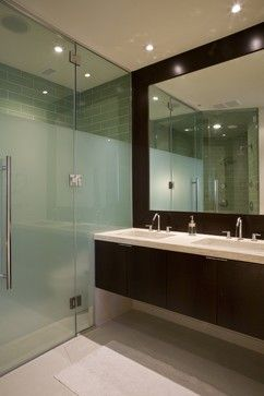 3 Easy Ways You Can Add Privacy To Glass Glass Shower Doors Shower Doors Frosted Glass Shower Door