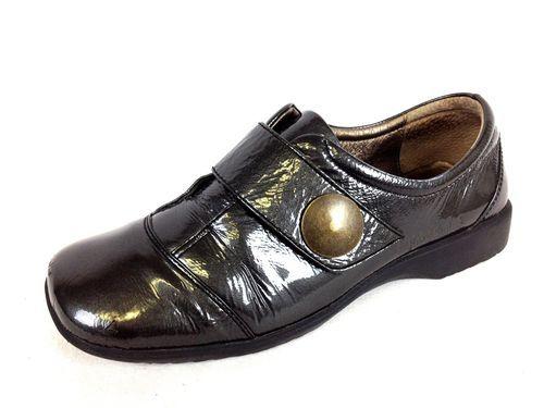 Silver Shoes Deutsch