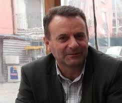 Mehmet Krasniqi Ceo In Novamat Limited Liability Company Publishing Albania
