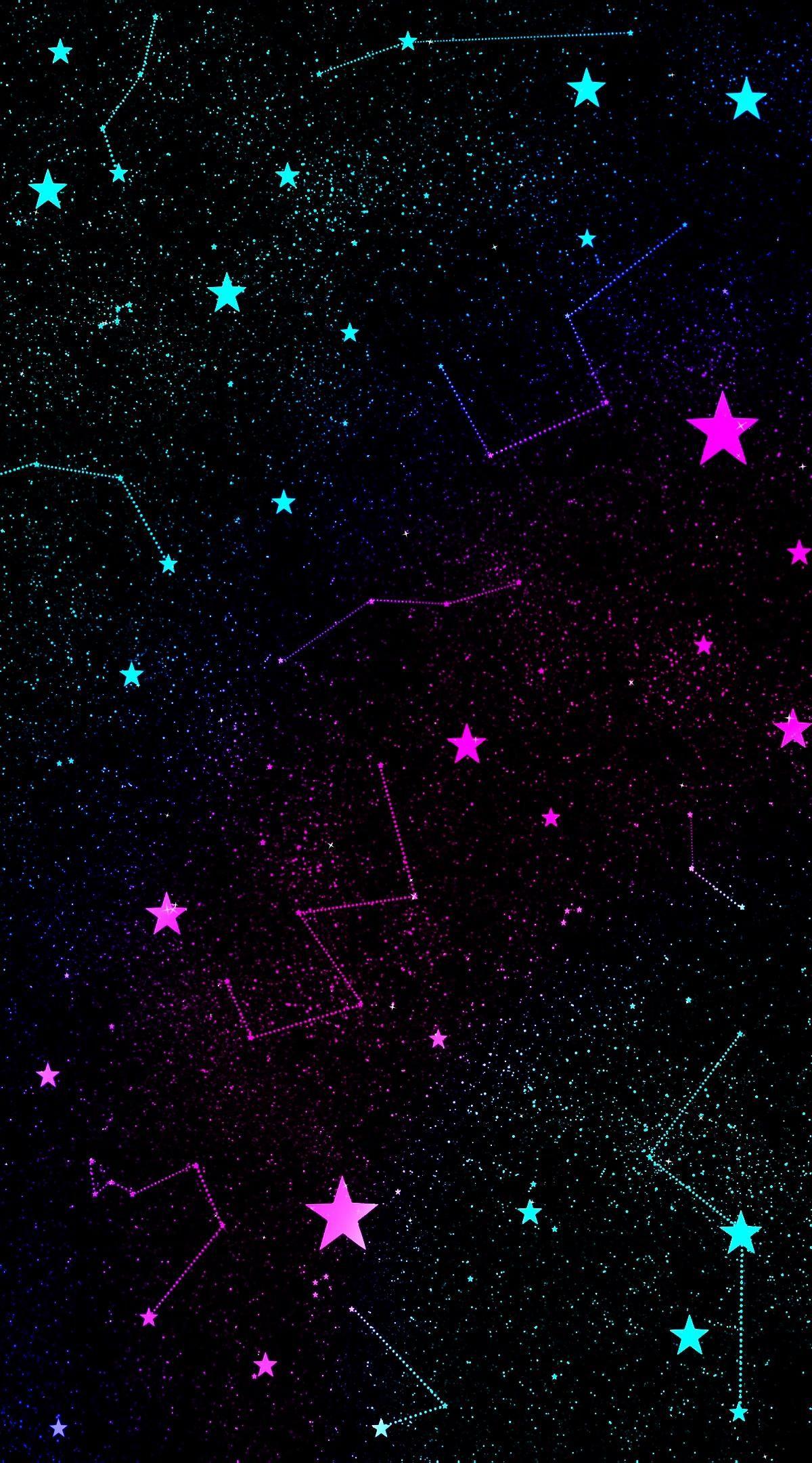 Galaxy lock / live wallpaper