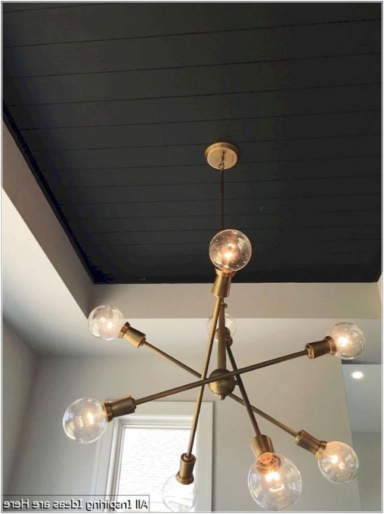 30 modern farmhouse bedroom lighting ideas http