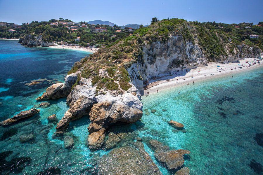 Isola d'Elba 10 luoghi da scoprire con Dove Academy