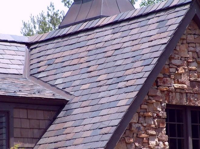 Slates Makes Your House Top Unique From That Of Concrete Roofs Visit Https Theslateroofingcompany Com Au Victorian Style Homes Slate Roof Tiles Slate Roof