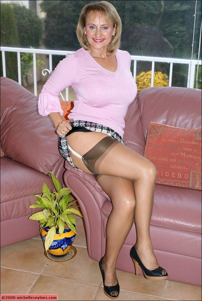 Michelles nylons