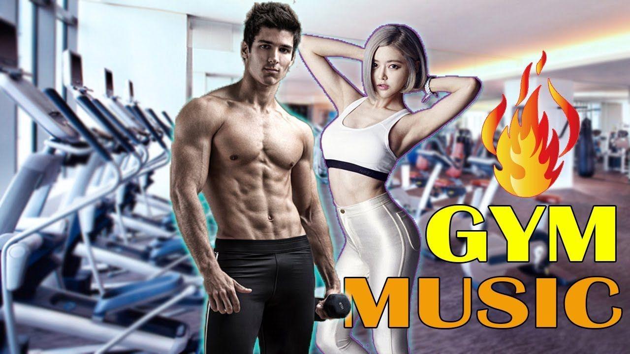 Pin On Gym Motivation Music