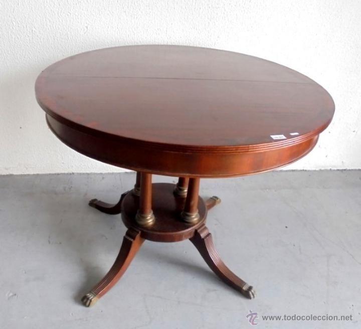 mesa estencible