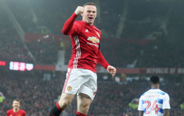 Quá Nửa Fan MU Muốn Rooney Ra Đi: