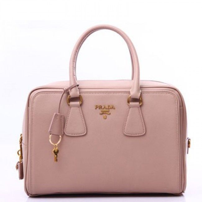 0ae2aba097bf PRADA GALLERIA BAG IN SAFFIANO CALF LEATHER CAMEO 0804 (SKU: #647120 ...