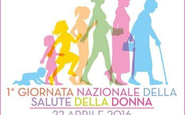 22 aprile 2016 - giornata Nazionale Salute della Donna Le news di 4Prevent: Si terrà a Roma il 22 aprile 2016 presso lAranciera di San Sisto - Via di Va salute donna giornata nazionale