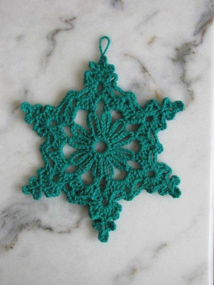 123 Super Ideen Weihnachtssterne Basteln Textile Gestalten
