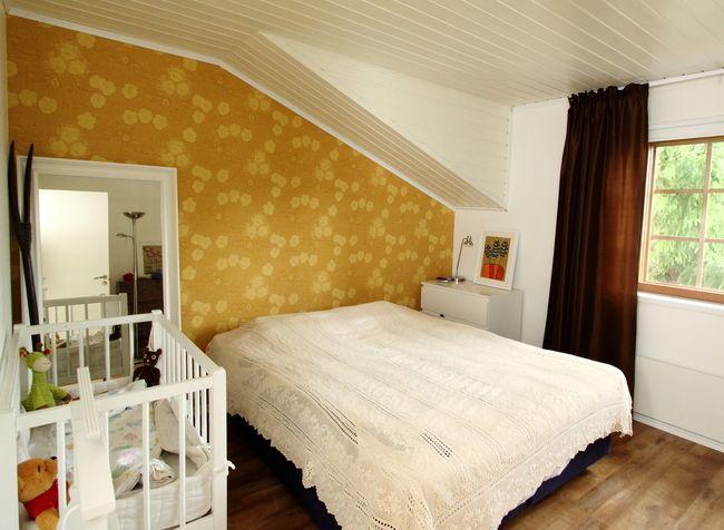 Makuuhuone (kuva: Pihlgren ja Ritola Oy 2012)