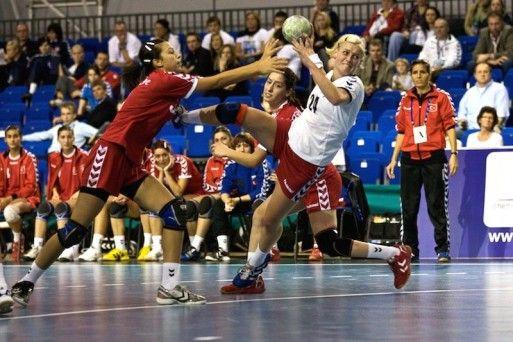 Team Handball! http://www.morethanthegames.co.uk/files/morethanthegames/handballvturkey.jpg   Join the movement at Join the movement at http://www.JanetTV.com