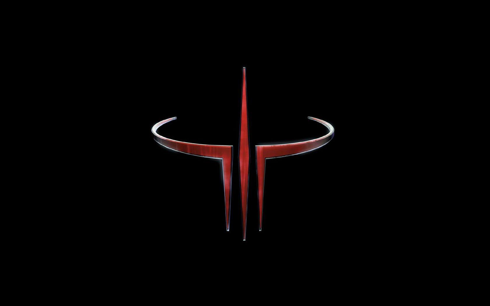 Quake Champions Game Wallpapers Logo Wallpaper Hd Wallpaper Hd Wallpaper Desktop