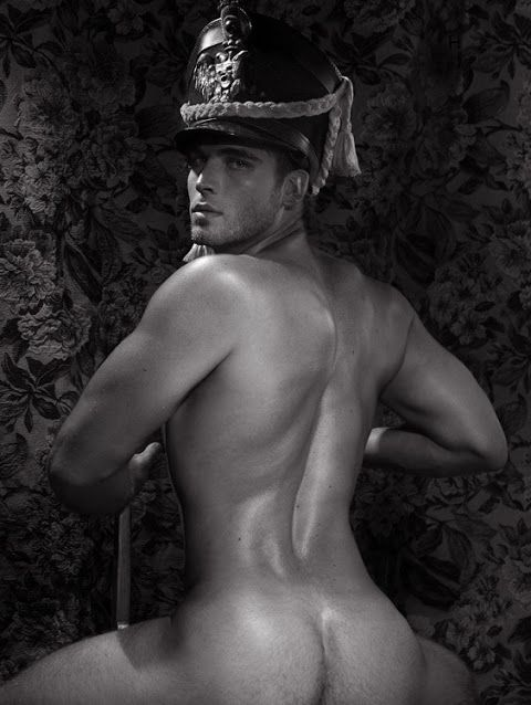 The valuable paul freeman nude join. was