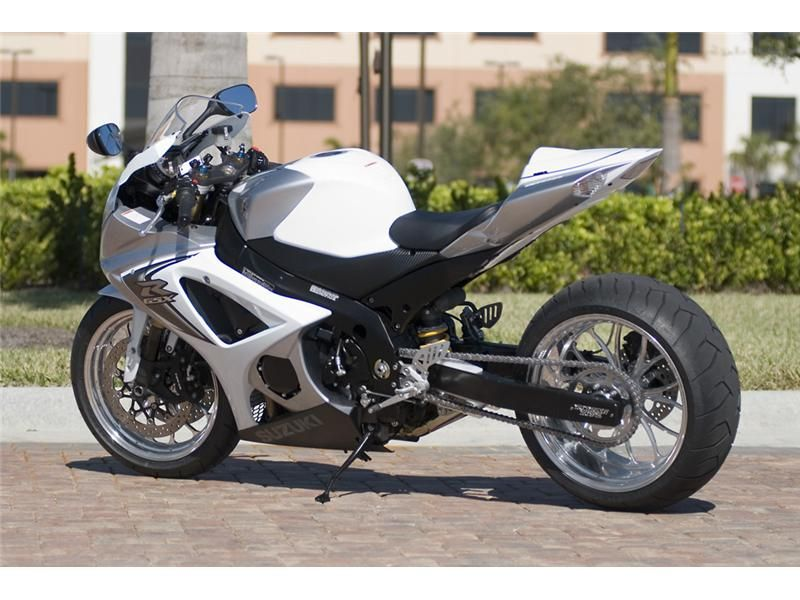 awesome street motorcycles for sale #5: Custom Sport Bikes For Sale