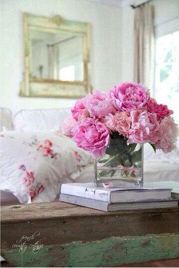 From French Country cottage   SHABBY❤️CHICKA   Pinterest   Shabby ...