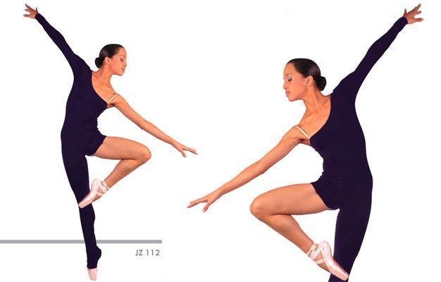∂ Tuta intera per danza  d84551d7618