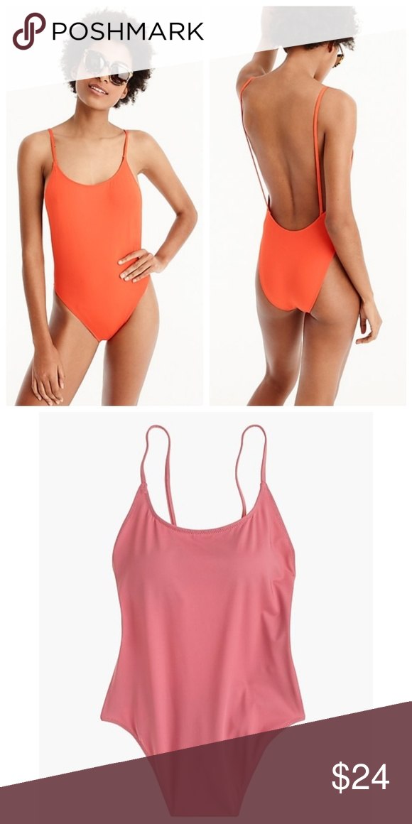 879a9a7324b7b NWT J. Crew Playa Newport One Piece Bathing Suit New with tags J. Crew