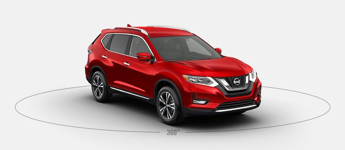 2017 nissan rogue airport rental cars powered by priceline