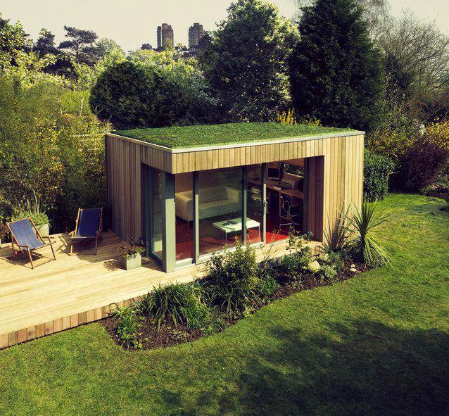 Mini casa de campo proyectos que intentar en 2019 for Mini casa minimalista