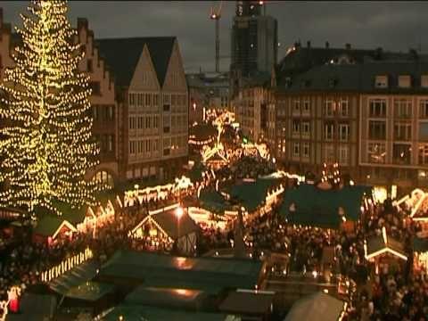 Frankfurt am Main - Christmas Market