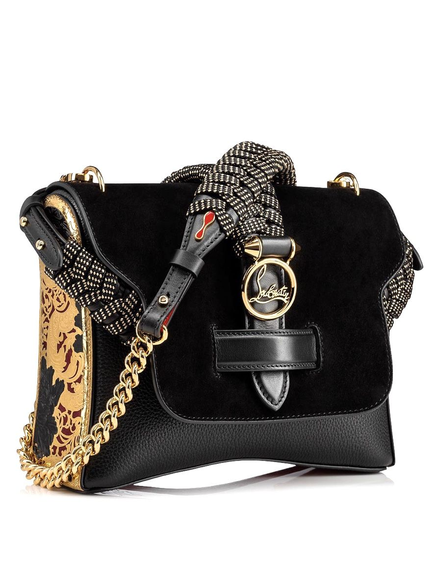 10a3fbbbb14 Christian Louboutin | Bags, totes, and clutches in 2019 | Christian ...