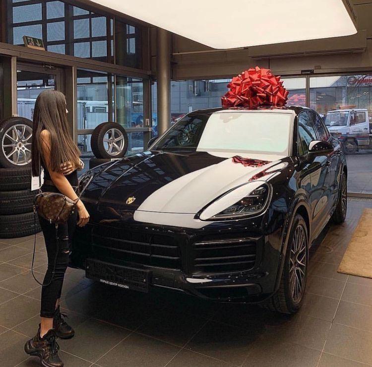 Photo of Audi目標の女の子Audi目標