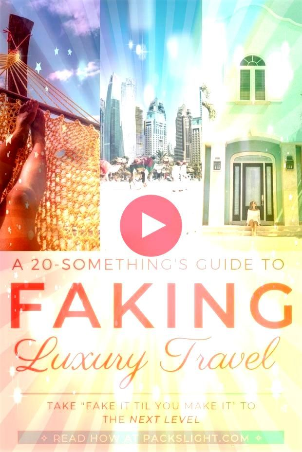 Wanna travel like a Kardashian but dont have any cash Take tips from a travel blogger on how you can live the luxury travel lifestyle on a budget Wanna travel like a Kard...