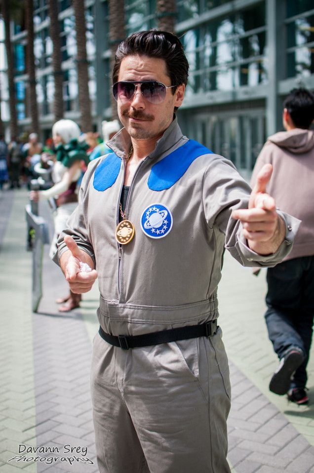 Cosplay Images from WonderCon 2016 (Day 1)   Collider