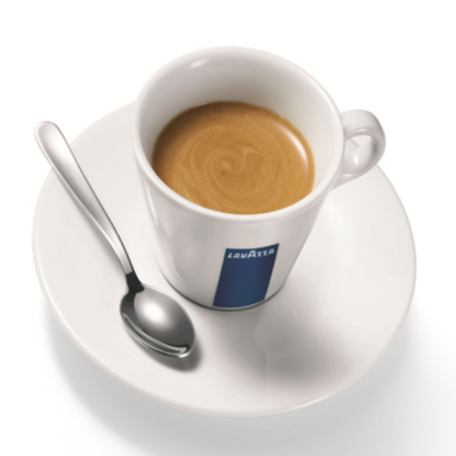 Lavazza Qualita Rossa Coffee Beans (1kg)