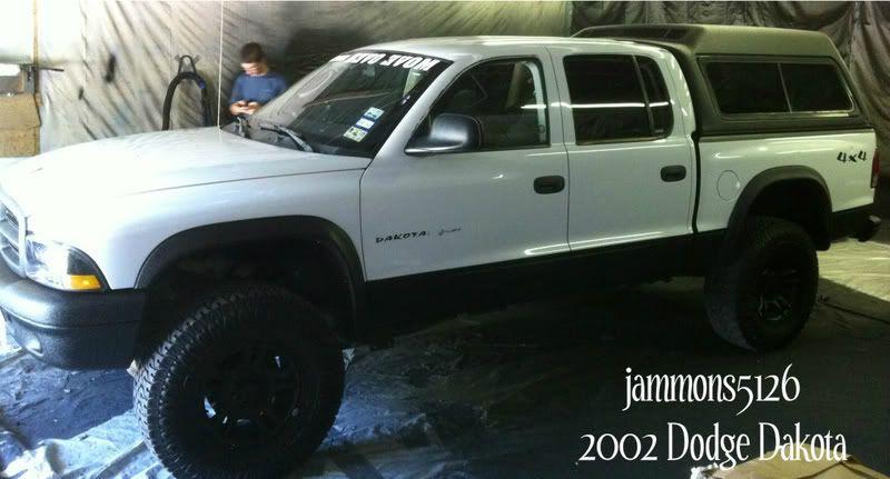 lifted dodge dakota truck  or 59 swap  Dodge Durango Forum and