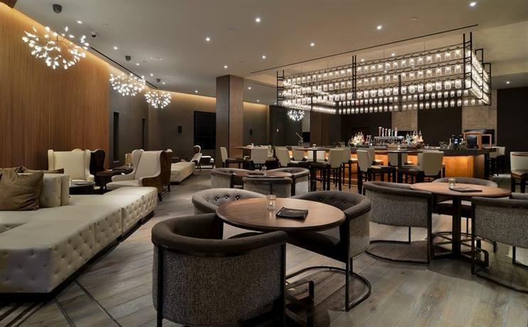 Hotel Deal Checker Loews Vanderbilt Hotel Lounge