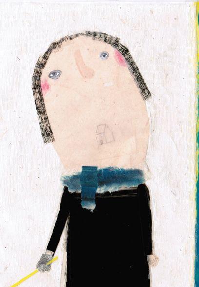 Anne Crahay. Bélgica