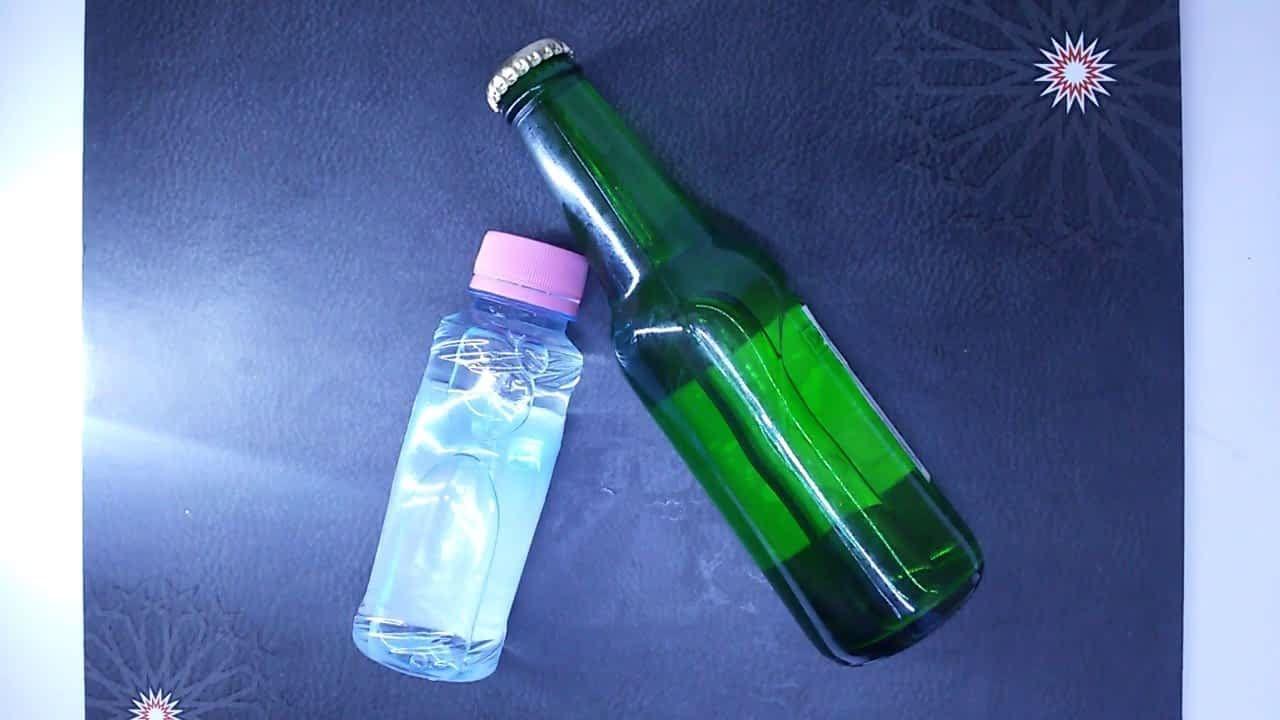 علاج آلام المعدة وفوائد ماء الزهر المذهلة Convenience Store Products Convenience Store