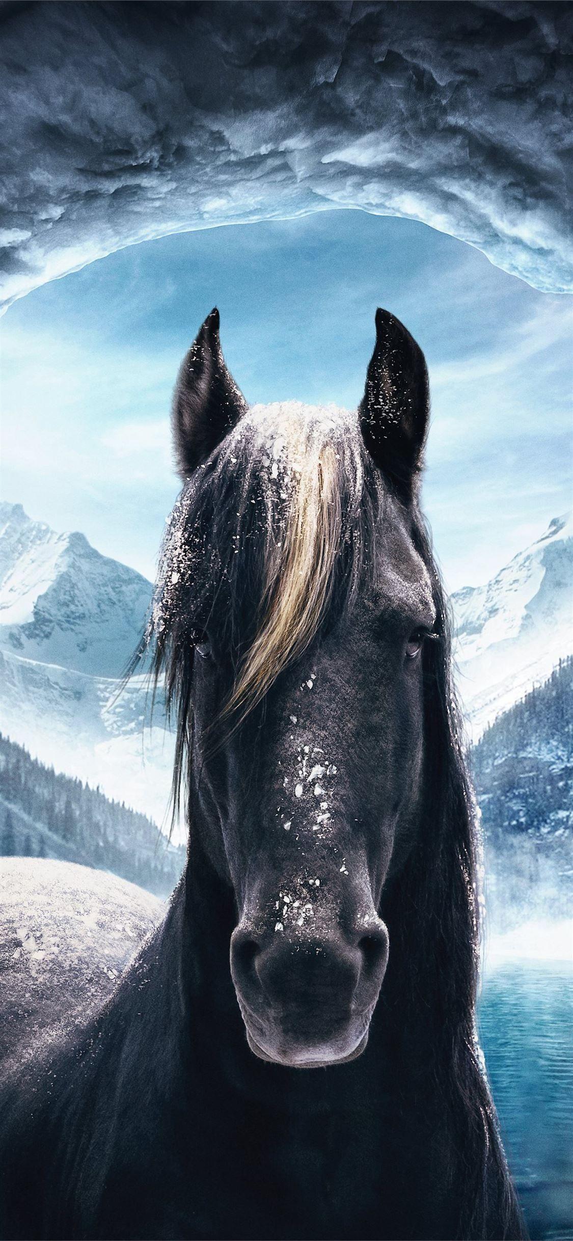 Bethany Jumanji The Next Level Jumanjithenextlevel Movies 2019movies 4k Jumanji3 Iphone11wallpaper Horse Wallpaper Cute Horses Wallpaper
