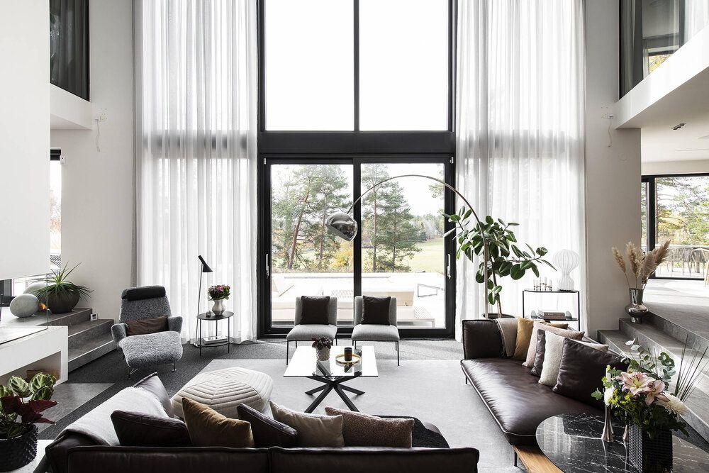 Interieur Maison Du Future