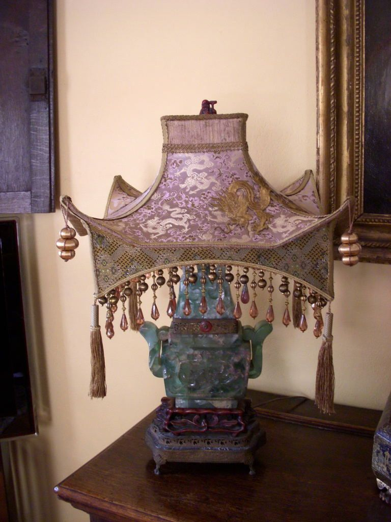 Asian lampshade crazy lighting pinterest lantern lamp asian lampshade crazy mozeypictures Image collections