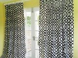 100% heavy cotton with flocked velvet pattern.