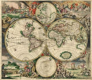 This first year teacher has discovered creating games to be one of a world map entitled nova totius terrarum orbis tabula amstelodami created in 1689 by gerard van schagen this map created in amsterdam m gumiabroncs Choice Image