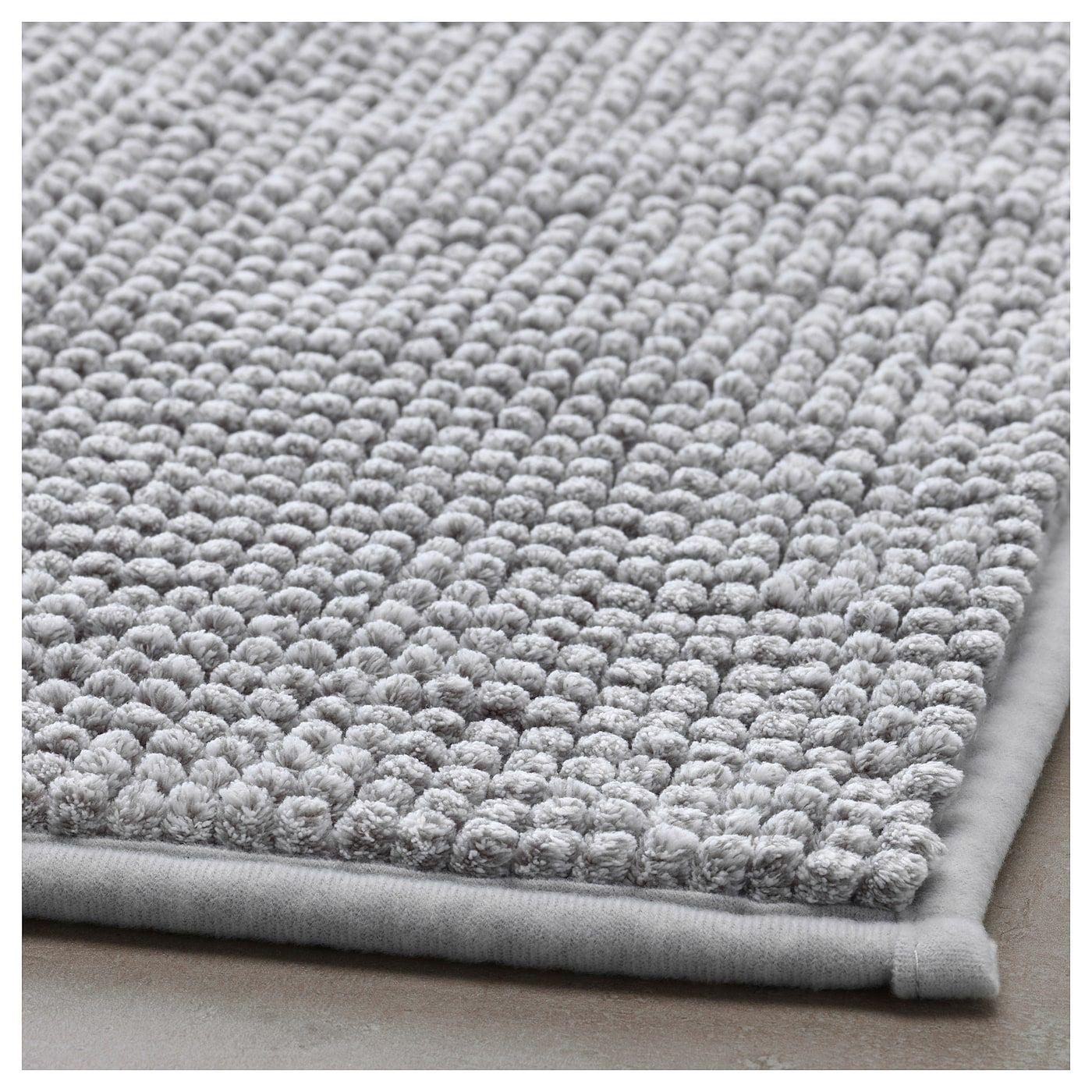 ikea toftbo diy bath mats