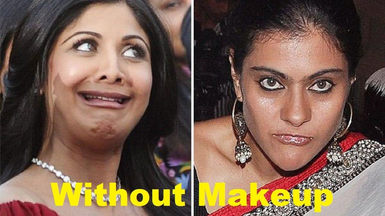 indian actresses without makeup images. please follow this