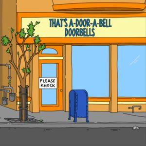 Every Single Store Next Door Pun on Bob\u0027s Burgers