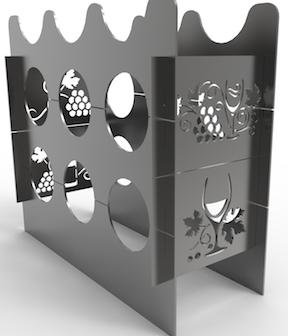 13 Plasma Cutter Project Ideas [For Profit, Plus DXF Downloads