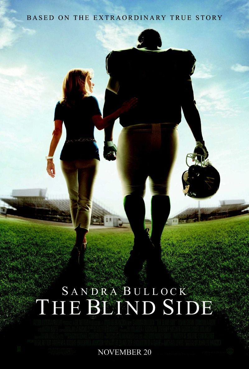 The Blind Side (2009