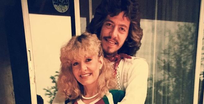Hit Songwriter Floyd Parton Passes Dolly parton