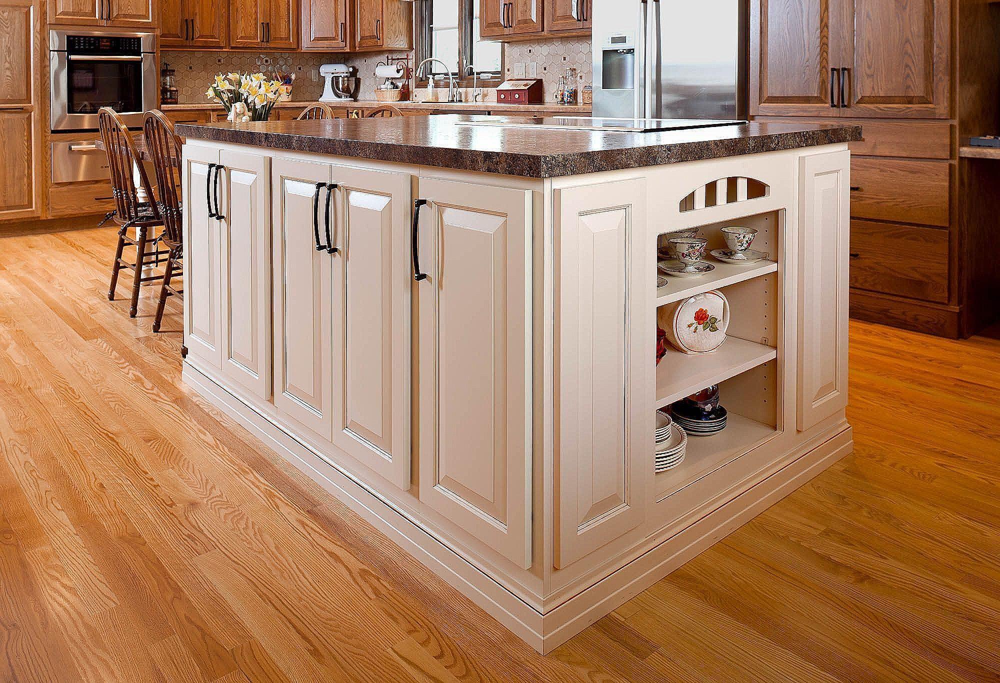 Best Of Pre Built Kitchen Island Build Kitchen Island Diy Kitchen Storage Diy Kitchen Renovation