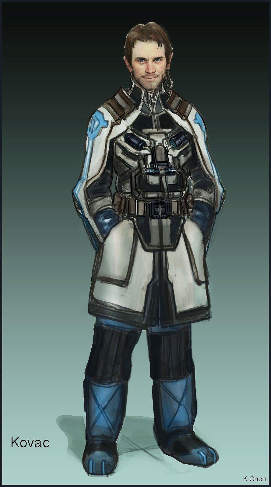 Guardians of the Galaxy Costume Design u0026