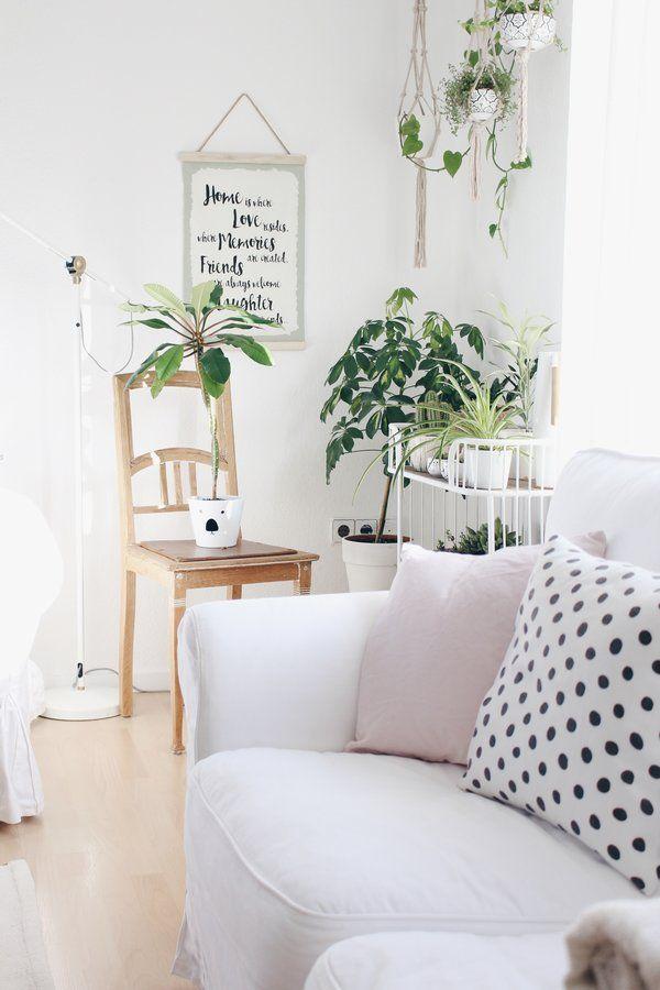 Alles sieht besser aus Living rooms, Interiors and Room