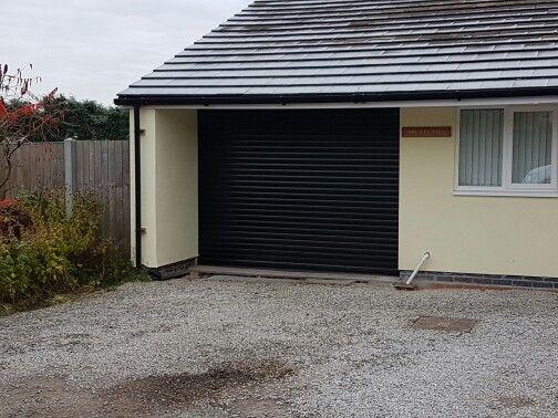 Ombersley Garage Door Design Garage Doors Shutter Doors