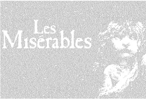 Les Mis- $40 Available NovelPosters from our site- www